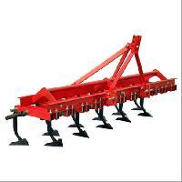 Tractor Driven Cultivator