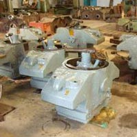 Hydraulic Replacement Parts