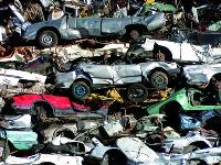 Cars Scrap