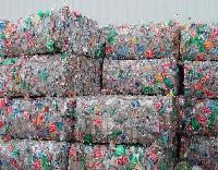 Pet Plastic Bottle Scrap - Dama Nixon Group