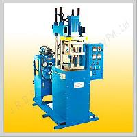 C Frame Transfer Molding Machine