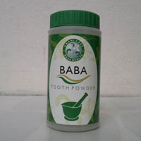 Baba Tooth Powder