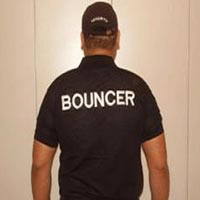 Bouncer Services