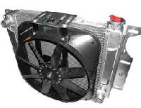 Engine Cooling Fans
