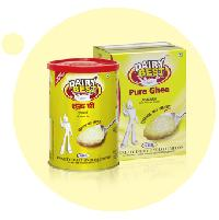 Pure Cow Ghee - Kwality Dairy India Limited