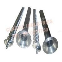 Pouch Packaging Machine Screw Barrel