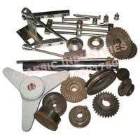 Pouch Packing Machine Spare Parts