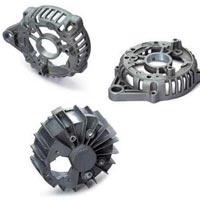 CNC Auto Components
