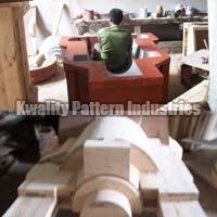 Wooden Patterns