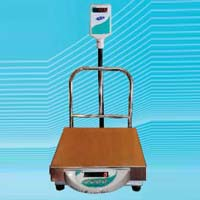 Electronic Bench Scales