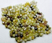 Rough Diamonds - Manufacturer, Exporters and Wholesale Suppliers,  Gujarat - Gemone Diamonds
