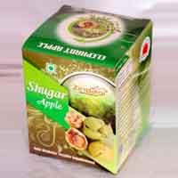 Shugar Apple (anti Diabetic Health Supplement)