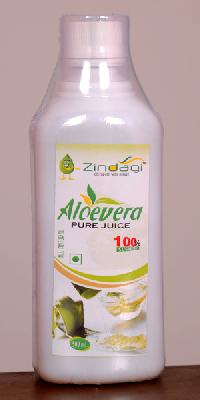 Zindagi Aloe Vera Juice Punjab India
