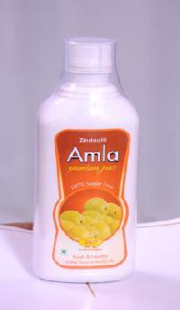 Zindagi Amla Juice Punjab India