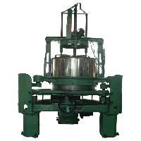 Double Action Tea Rolling Machine