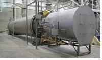 Chemical Plant Machines