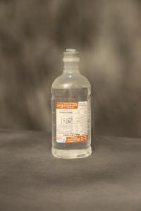 IV Fluids Injection, Gujarat - India