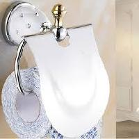 Chrome Plated Brass Bathroom Accessories
