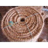 Curled Coir Fiber