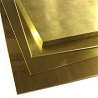 Brass Sheets - Manufacturer, Exporters and Wholesale Suppliers,  Maharashtra - Honesty Steel India