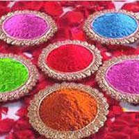 Natural Holi Colors