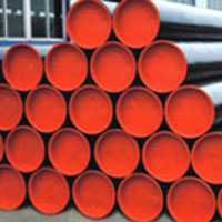 Seamless Steel Gas Pipeline Pipes