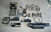 Auto Air Conditioning Parts