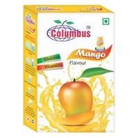 Mango Flavoured Soft Drink
