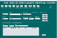 B4u Dental Clinic Management Software