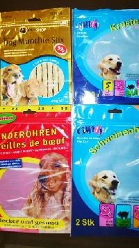 Pet Food Packaging Material