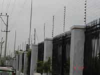 Solar Power Fencing Systems