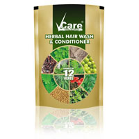 Herbal Hair Wash,  Herbal Hair Conditioner