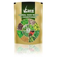 Herbal Hair Wash,  Herbal Hair Conditioner