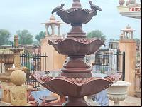 Sculpture Fountain