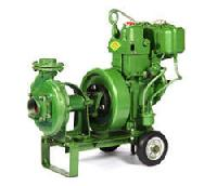 Diesel Oil Engines