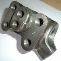 Crane Wheel Cylinder