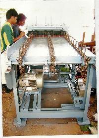 Wood Stick Cutting Machines
