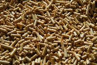 Biomass Wood Pellets - Souza Global Wood Ltd