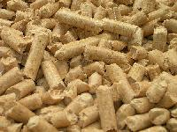Wood Pellets, Wood Pellet Fuel - Souza Global Wood Ltd