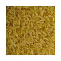 Golden Raw Rice