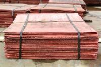 Copper Cathodes  - Diarora Communications & Supply
