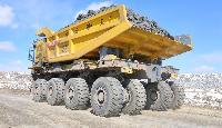 Mining Trucks