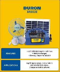Duron Breeze - Led Lights