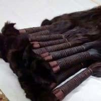 Natural Black Hair