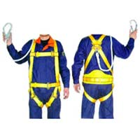 Safety Harness Belts