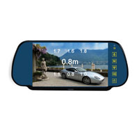 7 Inch Car Mirror Screen