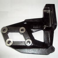 Oem Compressor Mounting Brackets