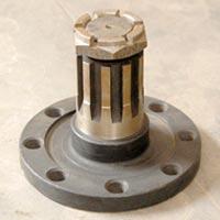 Rotavator Stub Axle