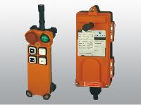 Remote Control System for Cranes