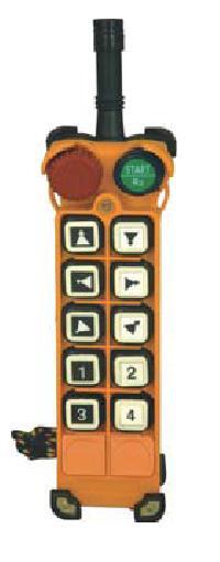 Wireless Remote Control System
